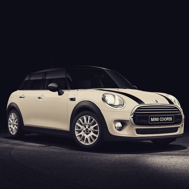 Mini Cooper 5 door Pepper White & 62 best Car Dreams images on Pinterest | Mini coopers Car and Cars pezcame.com