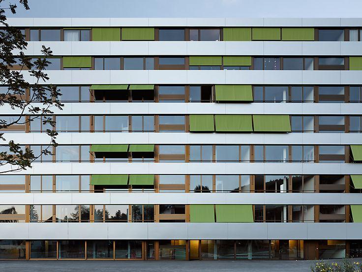 Modern Architecture Zurich 335 best architecture - facade images on pinterest | facade