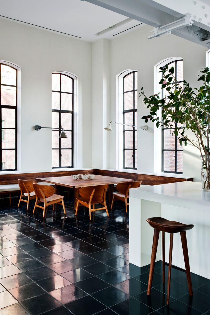 Chelsea Loft. Selldorf Architects.