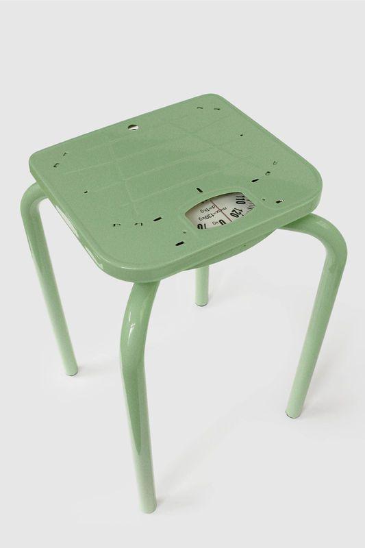 Weight and seat, DESIGN : ATYPYK