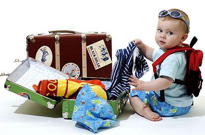 Listo! Para sus vacaciones