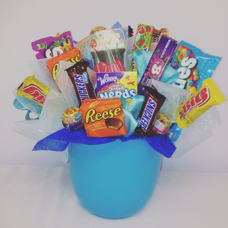 10 best gift baskets candy bouquets images on pinterest colourful candy bouquets perfect for birthday get well and congratulations gifts the perfect negle