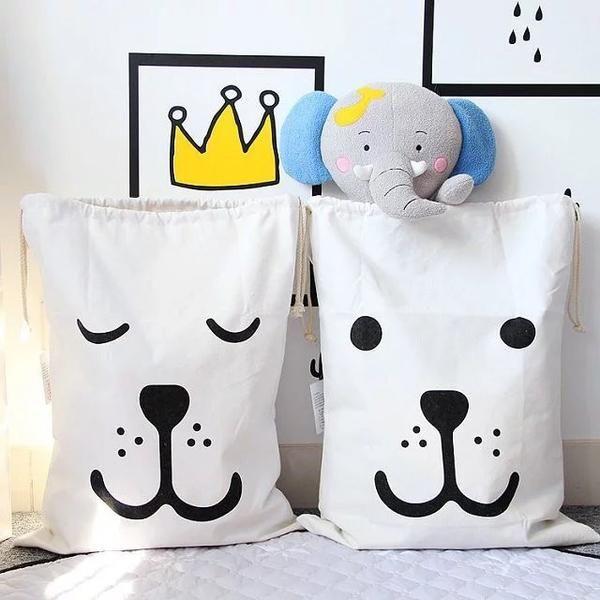 Kids Storage Bag