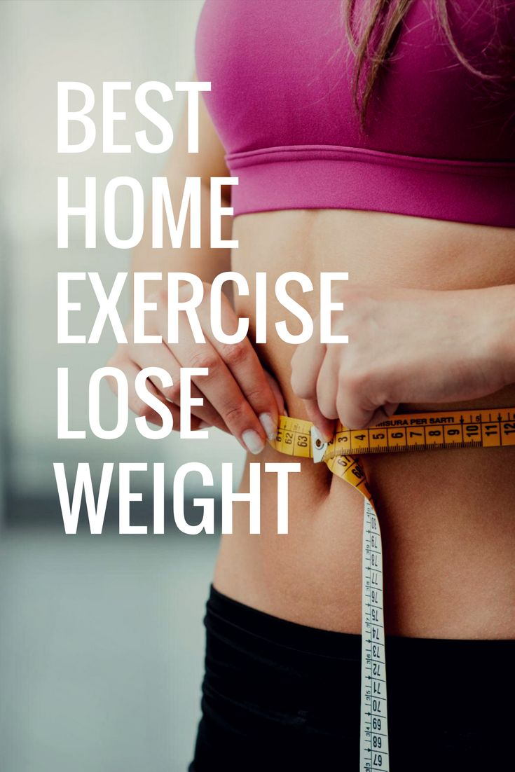 If you do not want to spend more money on your weight loss and decide to try to lose weight at home, you're on the right way! Buying all that expensive equipment or joining the gym that you eat in your handbag is not practical when you can do simple home exercises that can help you lose weight effectively.