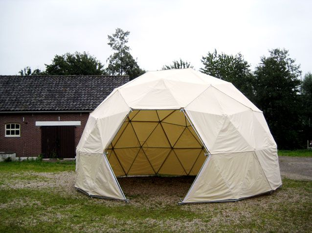 Portable Dome Shelters : Best images about geodesic dome portable emergency