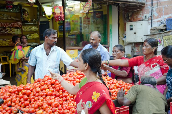 Chennai Food Guide - what to eat in Chennai (Madras)