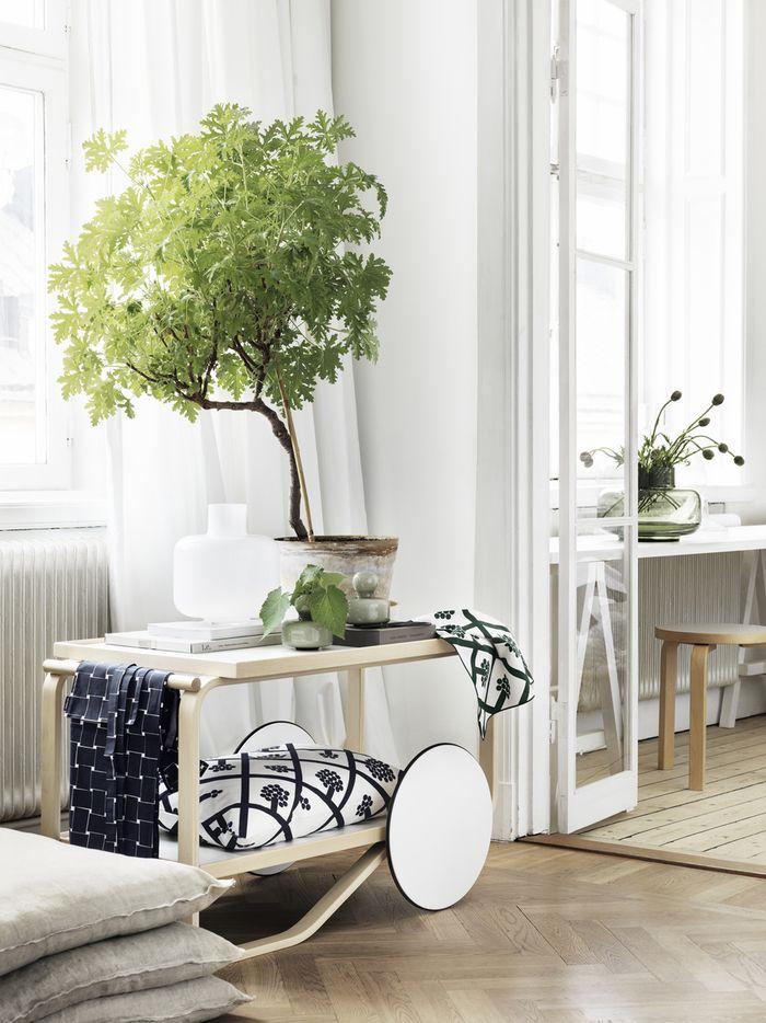 Marimekko's spring 2017 home collection
