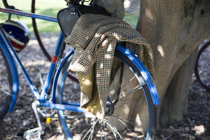 Newcastle Vintage Tweed Ride | The Curious Novocastrian
