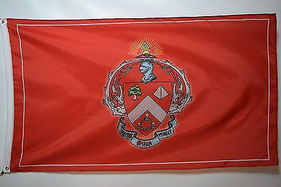 Triangle FRATERNITY Crest