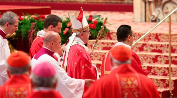pentecostes homilia