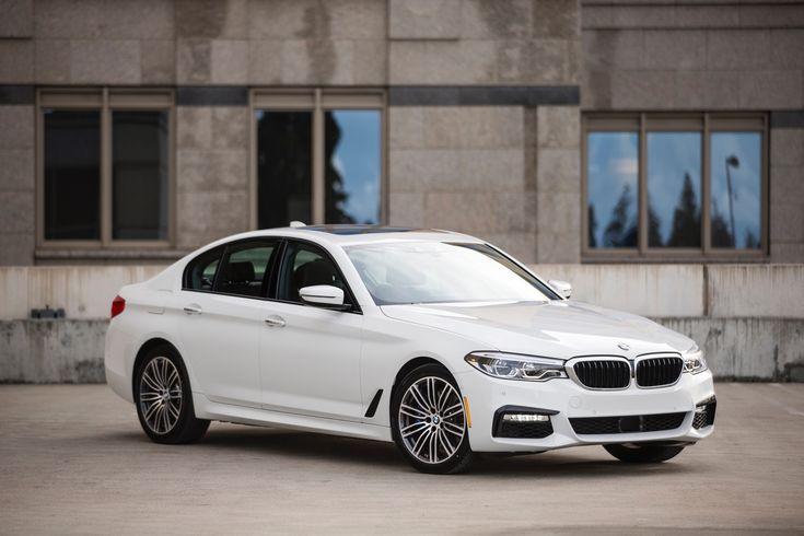 Top Gear drives BMW 520d xDrive M Sport - http://www.bmwblog.com/2017/02/12/top-gear-drives-bmw-520d-xdrive-m-sport/