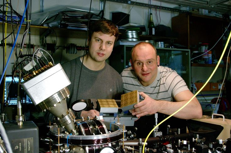 UK scientists take steps towards creating Deep Thought supercomputer (From HeraldScotland) http://ift.tt/2ktWHD1