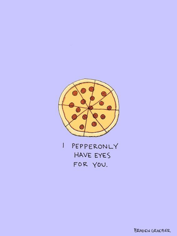 20 Fun Food Puns for Valentine's Day (and Beyond) | QUOTES | Food