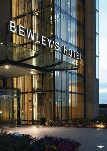 Bewley's Hotel, Dublin Airport, Ireland.