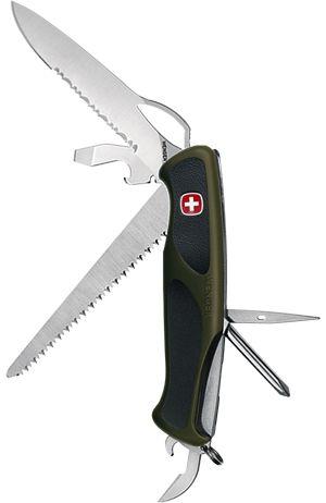 Rangergrip 178 823 Swiss Army Knife Wenger Swiss Army