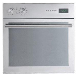 LAB60 - Barazza Lab Oven 60cm - Kitchen #abeyaustralia #barazza #oven