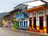 JARDÍN ANTIOQUIA ........... UNO DE LOS PUEBLITOS MÁS LINDOS DE COLOMBIA…