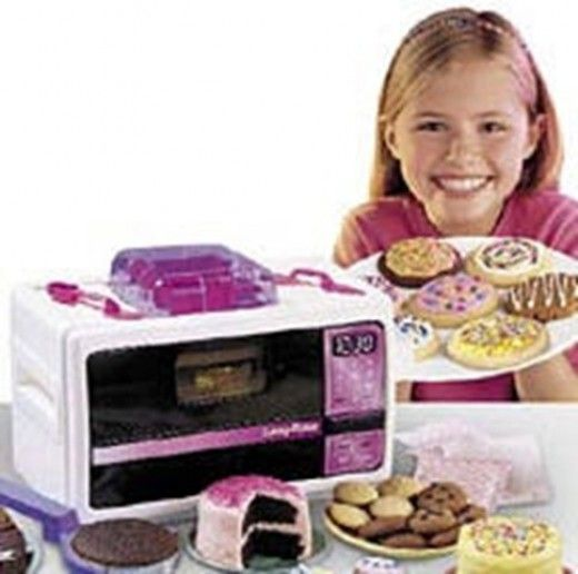 Homemade Easy Bake Oven Recipes! These are so much better than the expensive mixes!