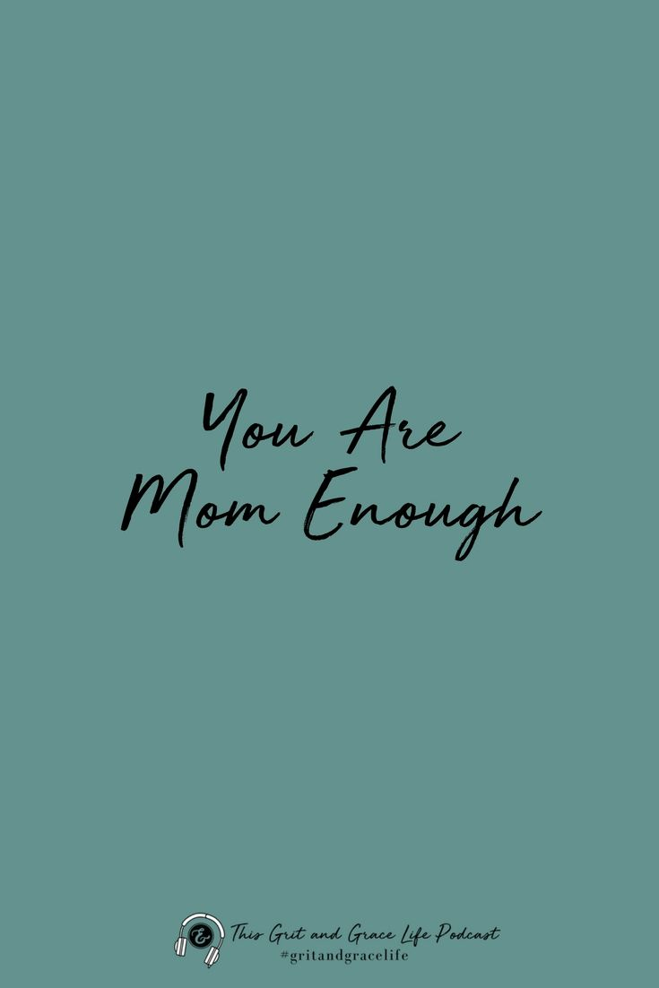 You Are \