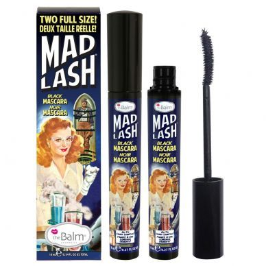 The Balm Madlash Mascara Duo Set - Sam McCauley Chemists
