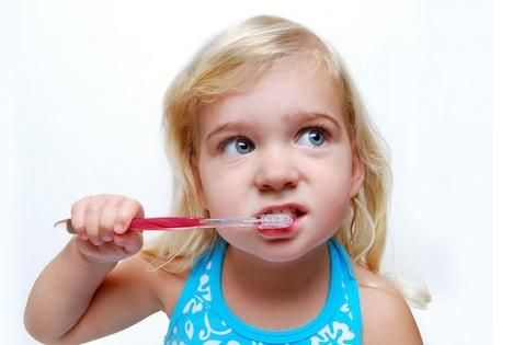 How parents can protect children's teeth