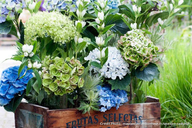 17 meilleures images propos de bouquets champ tres sur pinterest arrangements floraux. Black Bedroom Furniture Sets. Home Design Ideas