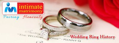 KERALA MATRIMONY: Important Wedding Rings In Kerala Wedding