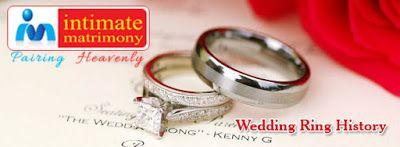 KERALA MATRIMONY: Important Wedding Rings In Kerala Wedding