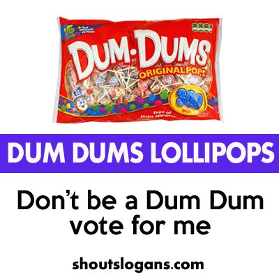 35 Student Council Candy Slogans and Ideas | Student ...