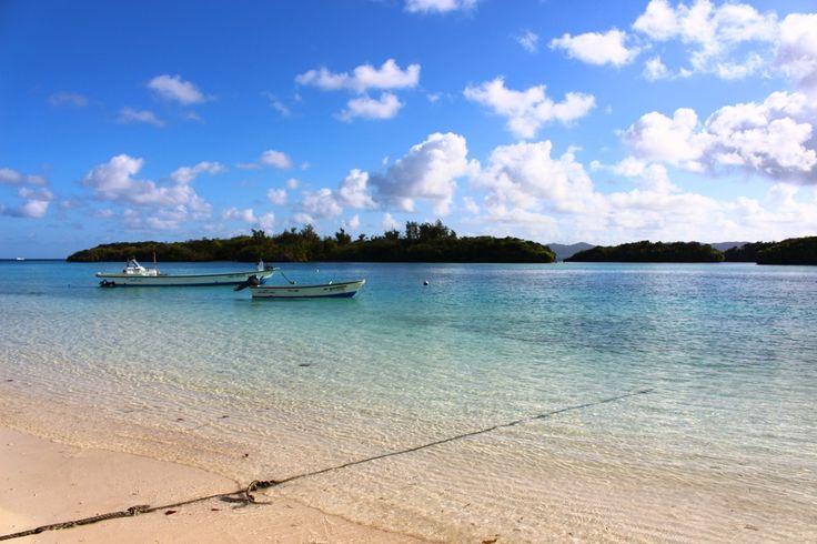石垣島自由行 沖繩 消暑海灘 浮潛之旅 夏天旅遊必去