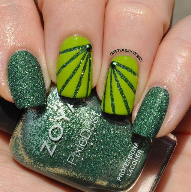 Mejores 65 imágenes de UÑAS en Pinterest | Diseños de uñas, Uñas ...
