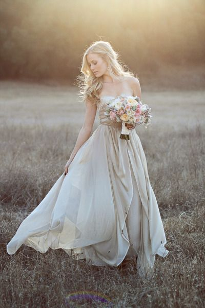 Stunning wedding dress and image, Photography by Jennifer Ebert
