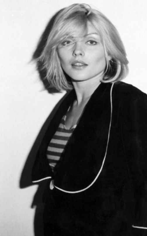 Blondie debbie harry debbie harry