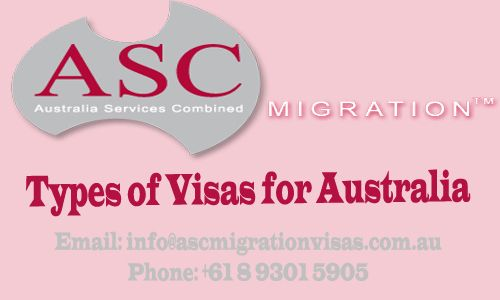 A Number of #Visa Options and Solutions , Professional in #Australia