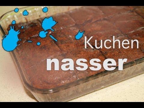 ▶ Islak Kek - nasser Kuchen Rezept schnell einfach lecker - YouTube