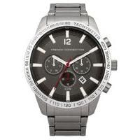French Connection Gents bracelet watch, Silver Buy for: GBP89.00 House of Fraser Currently Offers: French Connection Gents bracelet watch, Silver from Store Category: Accessories > Watches > Men's Watches for just: GBP89.00 Check more at http://nationaldeal.co.uk/french-connection-gents-bracelet-watch-silver-buy-for-gbp89-00/