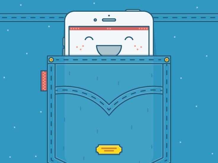 Pocket by FireArt Studio