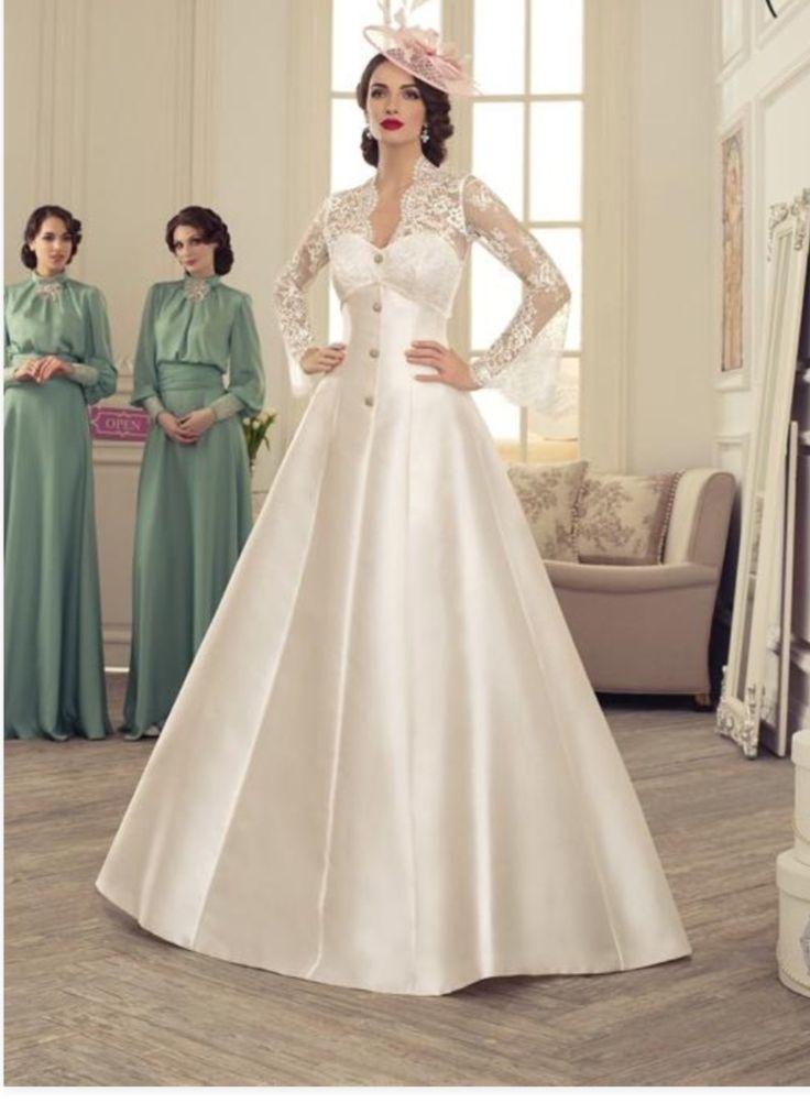 Best 25 Hijab Wedding Dresses Ideas On Pinterest