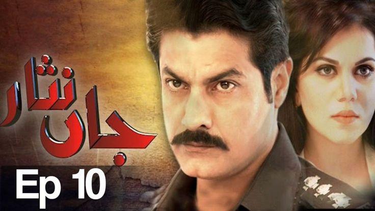 Watch Jaan Nisar Episode 10 | A Plus
