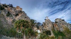 Skyline-Guadalest