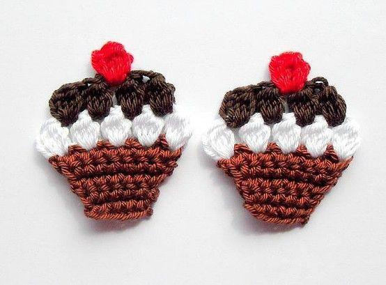 11 besten crochet Bilder auf Pinterest   Häkelprojekte, Stricken ...