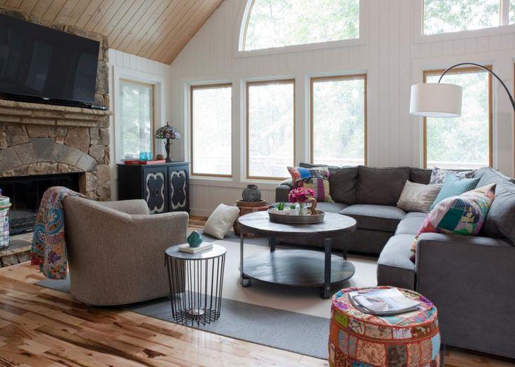 Hgtv Designs For Living Room Mesmerizing 199 Best Hgtv Personal Shopper Images On Pinterest  Design Design Decoration
