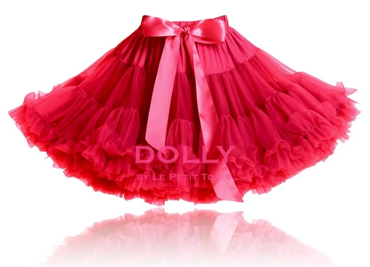 BARBIE petti sukňa