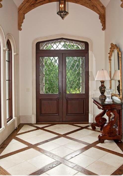 Foyer Bathroom Tile : Best floors images on pinterest flooring ideas floor