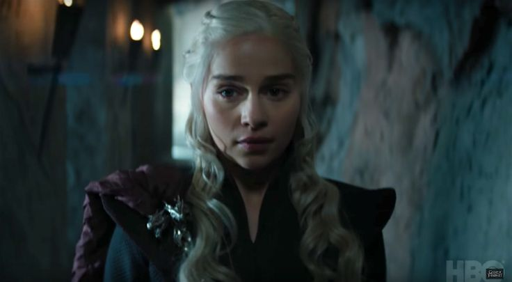 'Game of Thrones' Season 7 Promo: The Iron Throne Is in Everyone's Sights — Watch