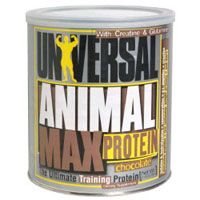 Universal Nutrition Universal Animal Max Protein - 340G - Chocolate
