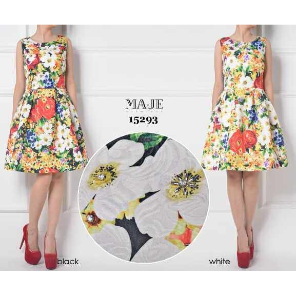 Saya menjual MAJE 15923 Mini Dress Motif Bunga seharga Rp.235000.00. Dapatkan produk ini hanya di Shopee! https://shopee.co.id/image_boutique/208293621 #ShopeeID
