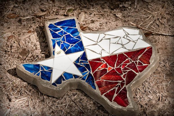 I WANT ONE OF THESE!!! State of Texas, bought at Chappell Hill Bluebonnet Festival