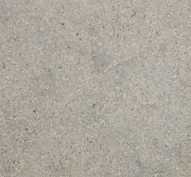 Blenheim Grey Honed In Situ