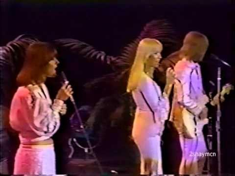 ABBA : Mamma Mia (United States 1975) - YouTube